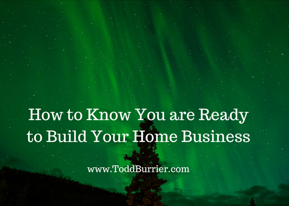 How to know you are ready to build your home business for Ready to build homes